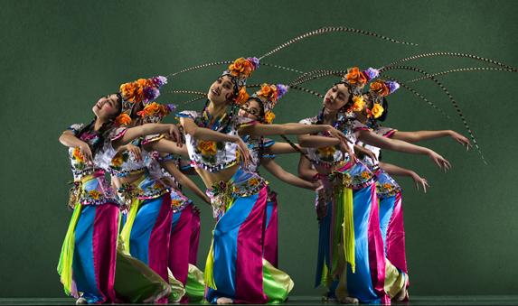 cultura popular china: