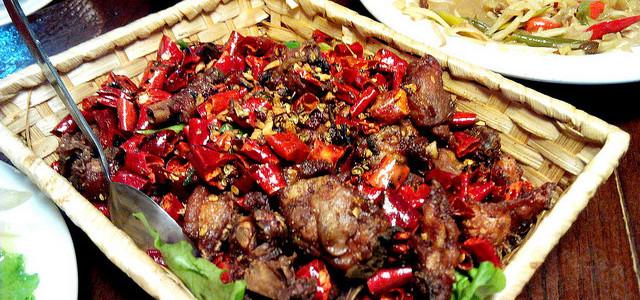 cocina Sichuan miniQQ